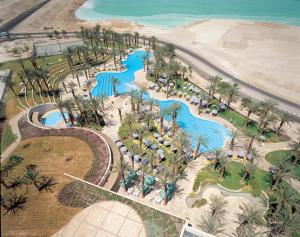 A Picture of David Dead Sea Resort & Spa