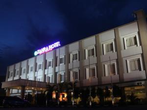 Zahra Syariah Hotel Kendari