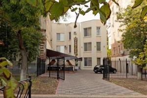 Мини-отель Вилла Светлана - фото 10
