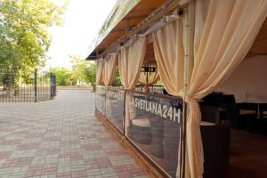 Мини-отель Вилла Светлана - фото 27