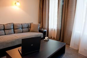 Мини-отель Вилла Светлана - фото 18