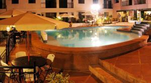 Lancaster Hotel Cebu