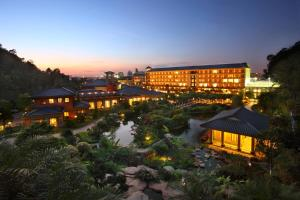 Pullman Dongguan Forum