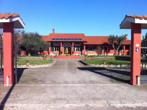 Nearby hotel : Country House Vacanze Romane
