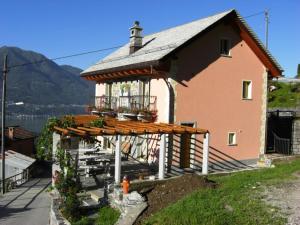 Agriturismo Cantina Carrara - Apartment - Gordola