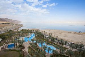 A Picture of David Dead Sea Resort & Spa