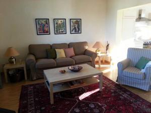 Apartament typu Comfort z 1 sypialnią