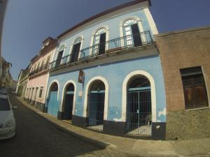 Nearby hotel : Hostel Solar das Pedras