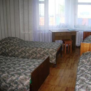 Хостел на Тропах Байкала - фото 19
