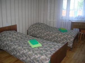 Хостел на Тропах Байкала - фото 18
