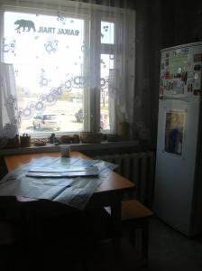 Хостел на Тропах Байкала - фото 10