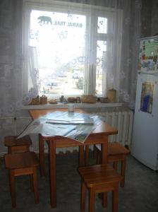 Хостел на Тропах Байкала - фото 6