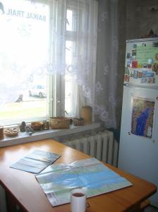 Хостел на Тропах Байкала - фото 7
