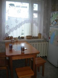 Хостел на Тропах Байкала - фото 9