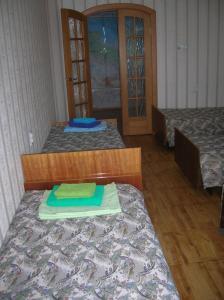 Хостел на Тропах Байкала - фото 20