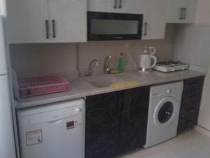 Antakya Rental House, Apartmány  Hatay - big - 11