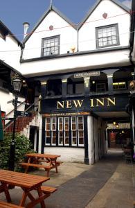obrázek - The New Inn – RelaxInnz