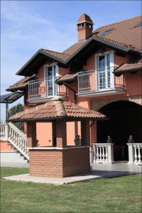 B&B Villa Sassi