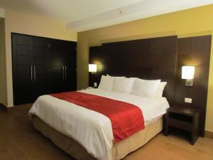 Панама-Сити - Hotel Principe