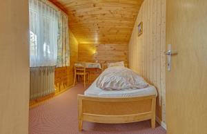 Anemone, Apartments  Saas-Fee - big - 3