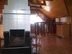 Гостевой дом На Островского - фото 8