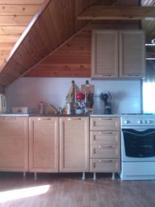 Гостевой дом На Островского - фото 14