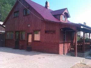 Гостевой дом На Островского - фото 2