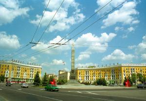 VIP House Apartments on Kozlova Street - фото 13