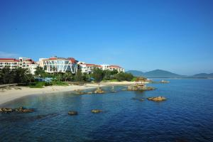 Sanya Wuzhizhou Coral Hotel