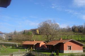 Apartamentos Rurales La Granda