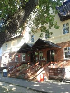 Spreewaldhotel Leipe