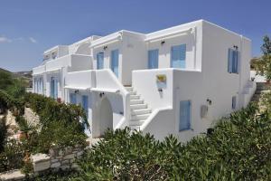 obrázek - Danaides Apartments