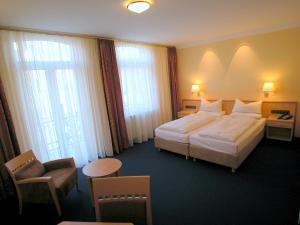 Hotel Mack, Отели  Мангейм - big - 7