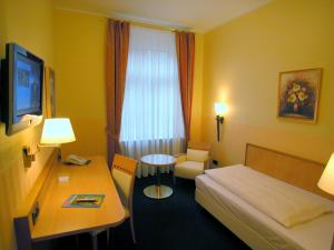 Hotel Mack, Отели  Мангейм - big - 6