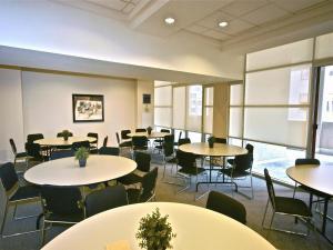Canada Suites on Bay, Ferienwohnungen  Toronto - big - 98