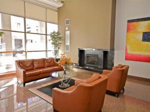 Canada Suites on Bay, Ferienwohnungen  Toronto - big - 100