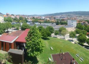 Charme Da Colina(Braga)