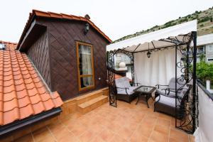 Гостевой дом KuprInn - фото 21