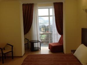 Flamingo Hotel, Hotely  Estosadok - big - 11