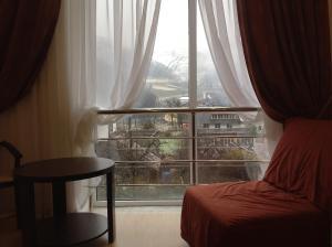 Flamingo Hotel, Hotely  Estosadok - big - 7