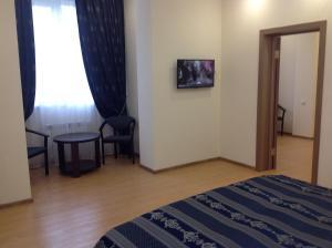 Flamingo Hotel, Hotely  Estosadok - big - 13