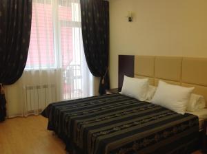 Flamingo Hotel, Hotely  Estosadok - big - 42