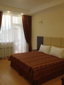 Flamingo Hotel, Hotely  Estosadok - big - 20