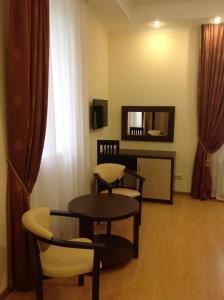 Flamingo Hotel, Hotely  Estosadok - big - 40
