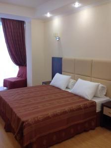 Flamingo Hotel, Hotely  Estosadok - big - 8