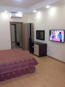 Flamingo Hotel, Hotely  Estosadok - big - 28