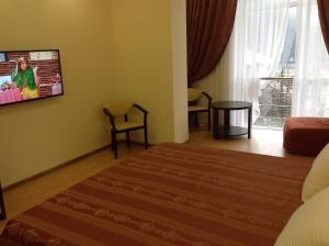 Flamingo Hotel, Hotely  Estosadok - big - 30