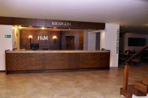 Review Hotel El Monte