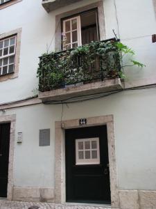 Lisbon Historic Center Apartments, Apartments  Lisbon - big - 32