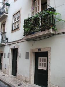 Lisbon Historic Center Apartments, Apartments  Lisbon - big - 30